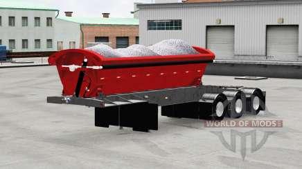 Midland TW3500 v5.0 for American Truck Simulator