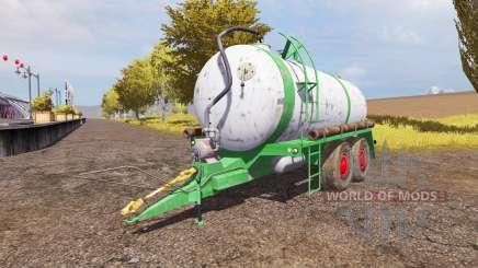 Fortschritt HTS 100.27 for Farming Simulator 2013