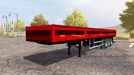 Randon BT-CS for Farming Simulator 2013