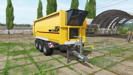 USA 2000 CF for Farming Simulator 2017
