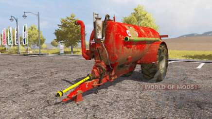 Redrock 2050g for Farming Simulator 2013