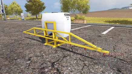 Monsoon Triton 200 for Farming Simulator 2013