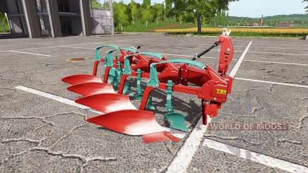 Kverneland AB 85 for Farming Simulator 2017