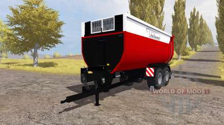 Thalhammer ASW 22 v2.0 for Farming Simulator 2013