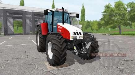 Steyr 9145 for Farming Simulator 2017