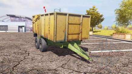 PTS 11 v2.0 for Farming Simulator 2013