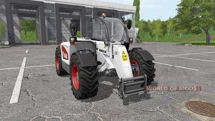 Bobcat TL470 v1.8 for Farming Simulator 2017