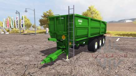 Krampe Big Body 900 S multifruit v1.6 for Farming Simulator 2013