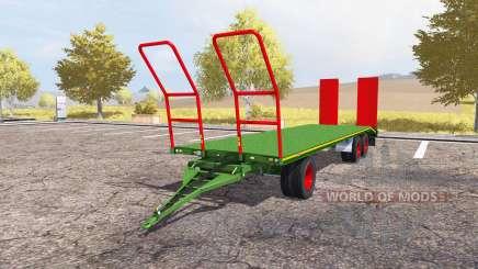 Rimorchi Randazzo PA 97 I v1.1 for Farming Simulator 2013