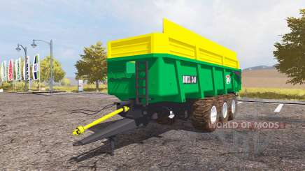 GYRAX BMXL 340 DV for Farming Simulator 2013