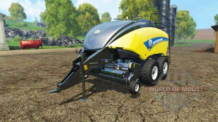 New Holland BigBaler 1290 for Farming Simulator 2015