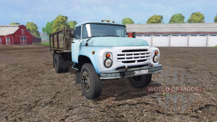 ZIL 130 for Farming Simulator 2015