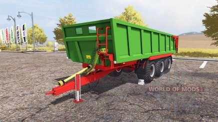 Pronar T682 for Farming Simulator 2013