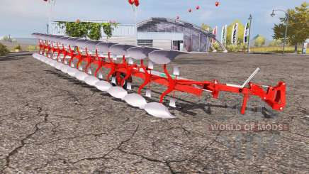 POTTINGER Servo 6.50 advanced for Farming Simulator 2013