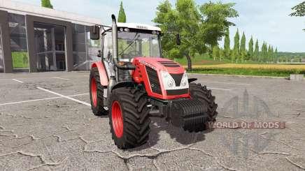 Zetor Proxima Power 90 for Farming Simulator 2017