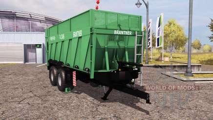 BRANTNER TA 23065-2 PP v1.1 for Farming Simulator 2013