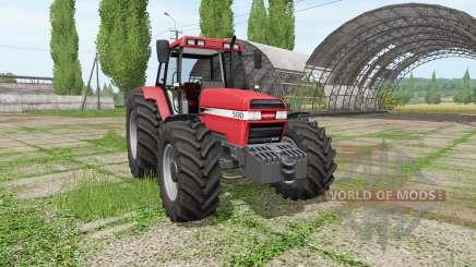 Case IH Maxxum 5130 for Farming Simulator 2017