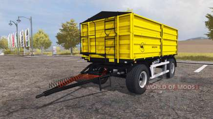 Wielton PRS-2-W14 v2.0 for Farming Simulator 2013