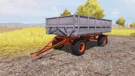 Fortschritt HL 80.11 for Farming Simulator 2013