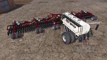 Bourgault 3320-86 PHD Paralink for Farming Simulator 2015