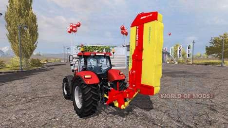 POTTINGER Novacat 265H v2.0 for Farming Simulator 2013