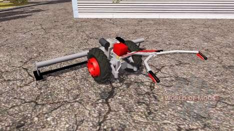 Beam self propelled lawn mower for Farming Simulator 2013