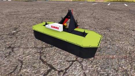CLAAS WM 290 F for Farming Simulator 2013