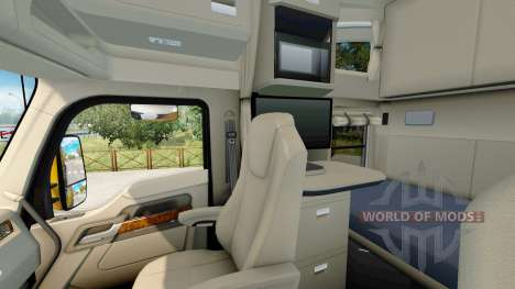Kenworth T680 v1.1 for Euro Truck Simulator 2