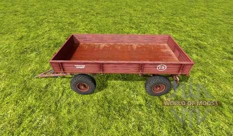 PTS v2.0 for Farming Simulator 2013