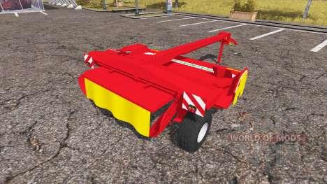 POTTINGER Novacat 307 T ED for Farming Simulator 2013