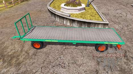 Aguas-Tenias PGAT v4.5 for Farming Simulator 2013