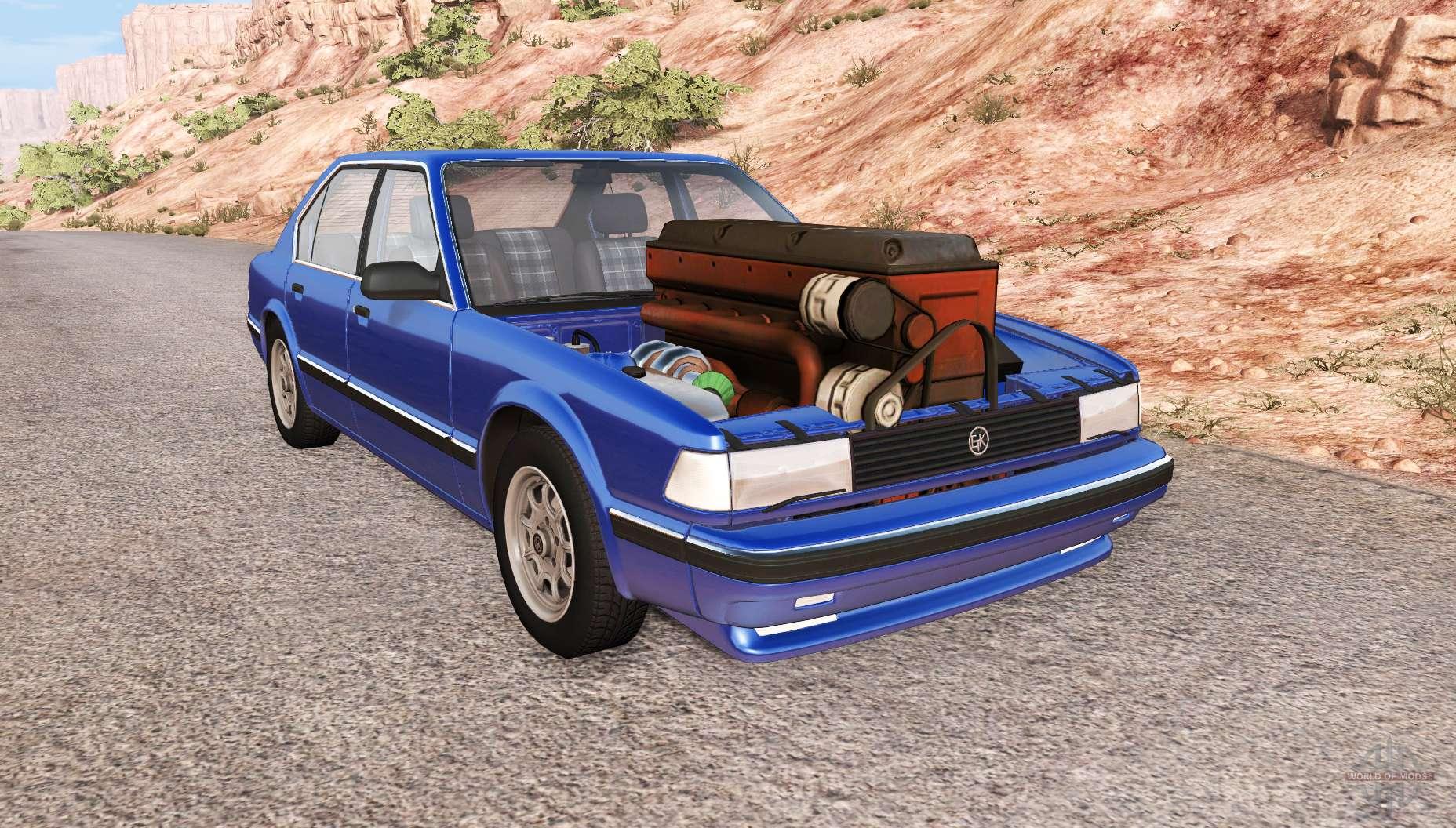 etk i series diesel motor for beamng drive. Black Bedroom Furniture Sets. Home Design Ideas