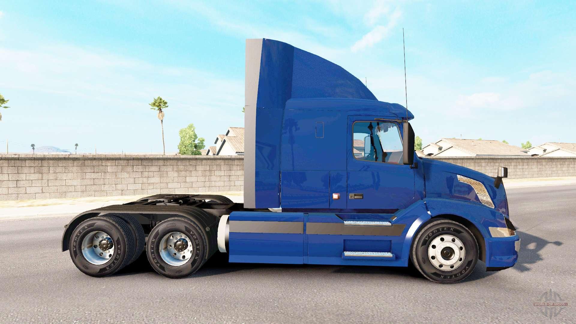 Volvo VNL 430 v1.4 for American Truck Simulator