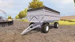 Fortschritt HW 80.11 v2.0 for Farming Simulator 2013
