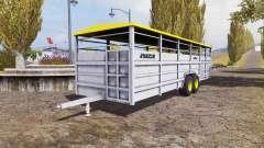 JOSKIN Betimax RDS 7500 for Farming Simulator 2013