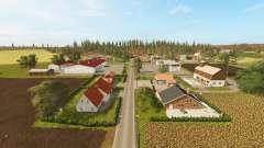 Holzhausen for Farming Simulator 2017