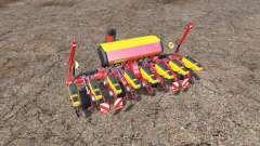 Vaderstad Tempo F8 v1.1 for Farming Simulator 2015