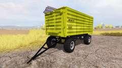 Conow HW 80 v3.0 for Farming Simulator 2013