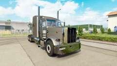 Peterbilt 389 v1.11 for Euro Truck Simulator 2