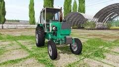 YUMZ 6КЛ for Farming Simulator 2017