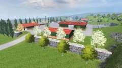 Neuland for Farming Simulator 2013