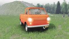 ZAZ 971Г v3.0