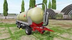 ANNABURGER HTS 24.27 v1.3 for Farming Simulator 2017