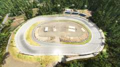 Agassiz speedway v1.01
