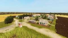 Voskresenka for Farming Simulator 2017