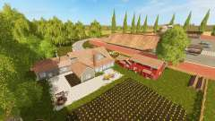 Gorshkov v0.1.1 for Farming Simulator 2017