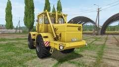 Kirovets K 700A v1.1 for Farming Simulator 2017