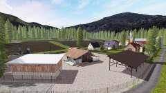 Murnau for Farming Simulator 2017