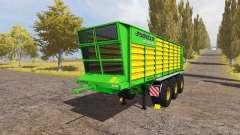 JOSKIN Silospace 26-50 v2.0 for Farming Simulator 2013