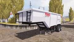 Fliegl XST 34 v3.0 for Farming Simulator 2013